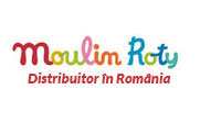 Moulin Roty / Importator in Romania